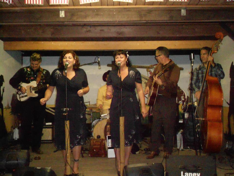 Cowtown - Haystack Hitones