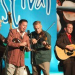 Appalachian and Bluegrass music festival