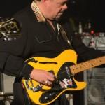 Hillbilly Boogiemen Tommy Allsup 10 Arnold gitaar