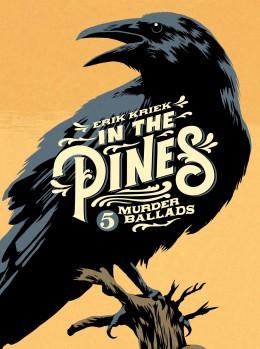 Kriek In-the-Pines-cover-T