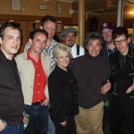 Marty Stuart, Connie Smith, Kenny Vaughan