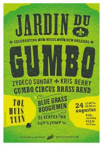 Jardin du Gumbo II