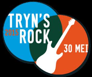 Tryn's Rock