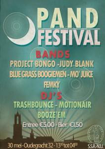 pandfest