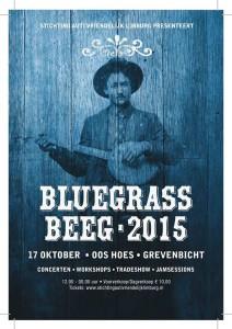 BlueGrass Beeg