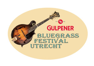 Gulpener Bluegrass Festival logo 2016