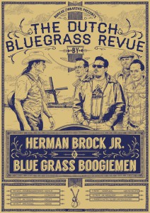 Dutch Bluegrass Revue