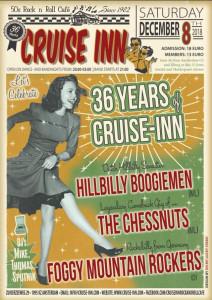 Cruise Inn 2018