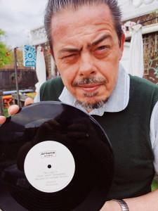 Artone record promo